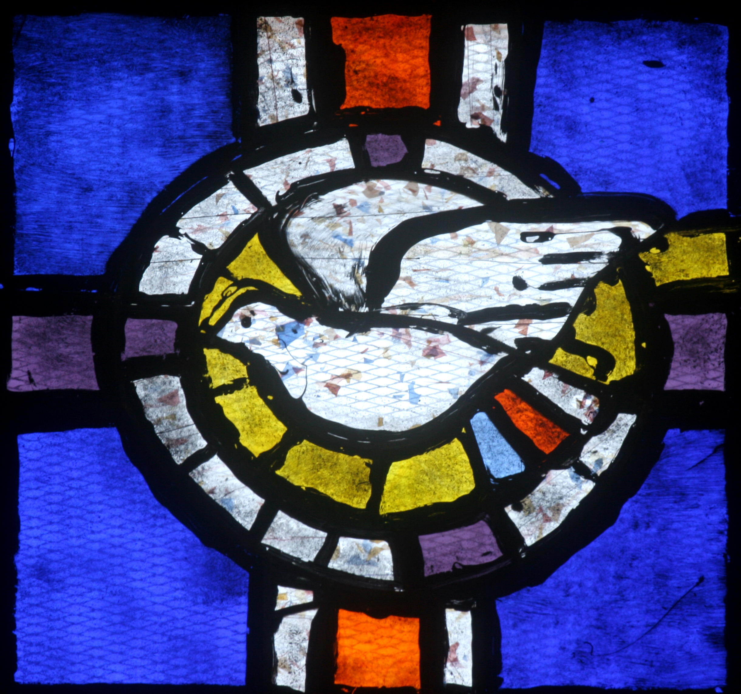 Charisms and Trusting the Holy Spirit